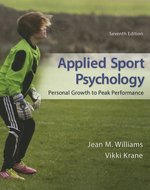APPLIED SPORT PSYCHOLOGY: PERSONAL GROWTH TO PEAK (P)