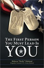 THE FIRST PERSON YOU MUST LEAD