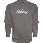 """BLUE CAMPBELL CREW """"RELAX"""""""