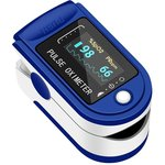 PULSE OXIMETER FINGERTIP PULSE