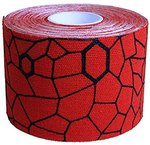 THERABAND KINESIOLOGY TAPE HOT RED